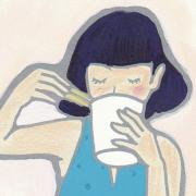 イラストレーター加藤 麻依子BLOG