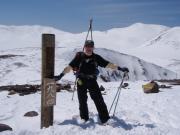 Shimi Tetsu Ski Blog!