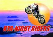 kya_night_riderさんのプロフィール