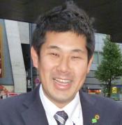 福田順亮さんのプロフィール