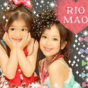 riomao's blog 莉央茉音の日々