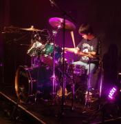 ドラム紫音