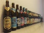 うきうきビール生活inフランクフルト