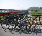 活動限界まで走れ  〜NMZ_Bicycle team〜