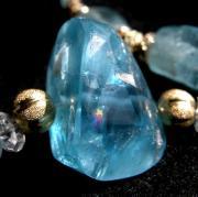 天然石ブルーのオークションブログ