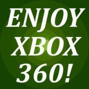 Enjoy Xbox360!