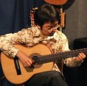 ギタリスト山崎岳一 公式ブログ