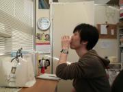 IKIZURASA―CAFE