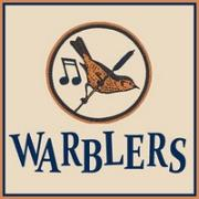 KEEP CALM AND WARBLE ON