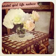 pastel girl life nabecoのおうちブログ