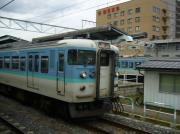 信濃の国の鉄道記録