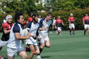 名古屋のラグビーチーム MECP RFC のブログ