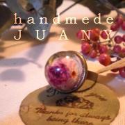 handmade  J U A N Y