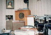 アナログレコード・ファン BASIC AUDIO