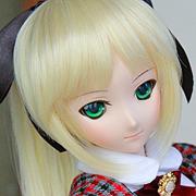 Kirigamine Doll Life