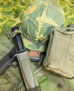 パイル二等兵の露営日記