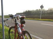 十勝平野からロード自転車とスキーを通じ日々の日誌