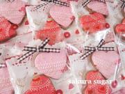シュガークラフト作家sakura sugarの日記