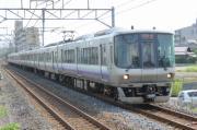 阪和線と高校生の日常