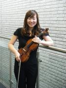 八尋朋子ヴァイオリン教室
