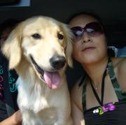 Hikki Style in doggy days