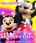 Disney Freak