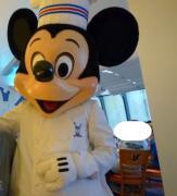 世界のテーマパーク・美味しいレストランを探しの旅!