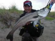 FISHING SPRITS