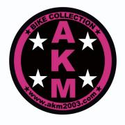 AKM BIKE COLLECTION