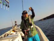 金沢、能登半島近郊の釣り