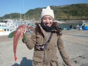 めざせ!さお頭〜catch and eat〜
