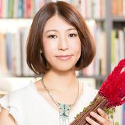 起業家プロデューサー飯沼暢子さんのプロフィール