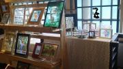 美しく可愛いステンドグラスの絵画ガラスアートつなさんのプロフィール