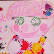 ♪iris−room☆まみ♪きらきら輝く☆虹の部屋