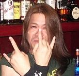 80's Rock Bar FREAK かのうちゃんのブログ