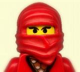 ボクのレゴの部屋BLOG