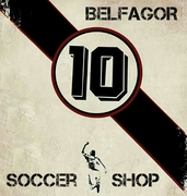 FootballセレクトShopBELFAGOR