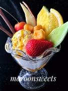 maroon sweets〜マルーンスイーツ〜