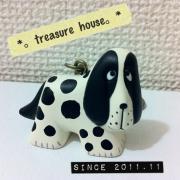 *。treasure house。*