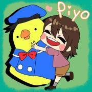 PIYO's BLOG