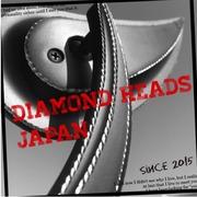 Diamond heads JAPAN