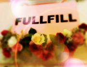 FULLFILLさんのプロフィール