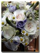 Flower Love☆英国花生活