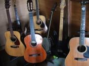オールドギターズ