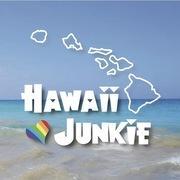 Hawaii Junkie 〜 ハワイジャンキー 〜