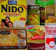 海外輸入食材と日本食に関する個人的メモ