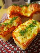 おうちでパンつくろ♪