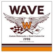 WAVEブログBOSS!ハーレー&カスタムカー!