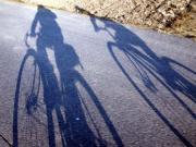 50代夫婦の自転車生活