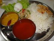 安くて美味いよ!インド料理自炊生活